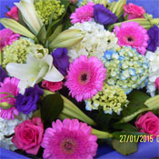 Four Seasons Florist - Flower Arrangements