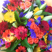 Four Seasons Florist - Bouquets